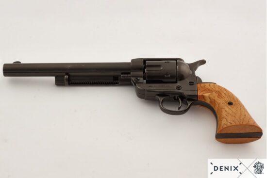 7107idenix-Cal-45-Peacemaker-revolver-7—–USA-1873